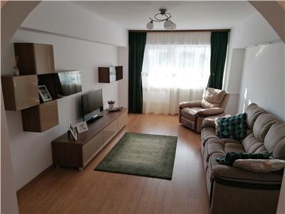 Apartament 3 camere dec.mobilat utilat Dristor-Mihai Bravu