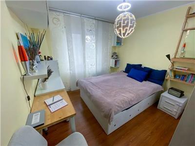Apartament 2 camere decomandat Ambrozie