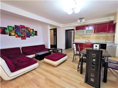 Vanzare apartament 2 camere, Rezervelor - Militari Residence