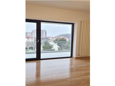 Comision 0% Pipera Bulevard langa padure apartament 4 camere 193 mp