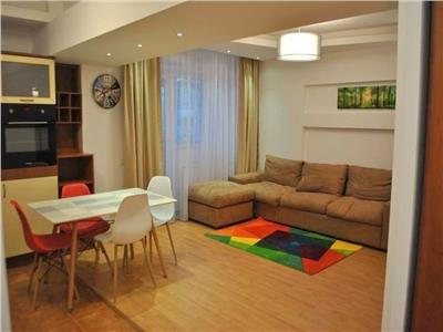 Inchiriere apartament 3 camere, centrala termica, Aviatiei