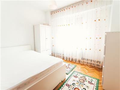 Inchiriere apartament 3 camere, Piata Muncii