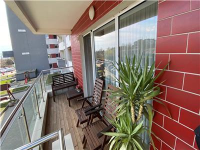 Apartament 3 camere, complex Metropolis