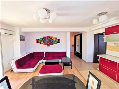Vanzare apartament 2 camere, Rezervelor - Militari Residence, 72 mp