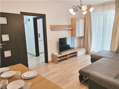 Vanzare apartament 2 camere, Militari/Lujerului, 2/11, Plaza Residence