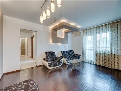 Apartament 2 camere, Kiseleff - Piata Victoriei, mobilat si utilat