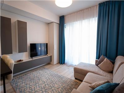 GreenPoint Basarabia apartament 2 camere vedere bulevard comision 0%