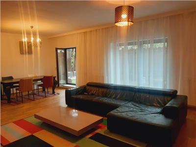 Apartament 4 camere, Emerald Residence, curte, parcare