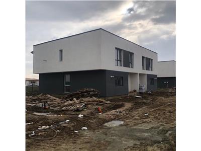 Comision 0% Complex Ivonco Residential Tunari duplex 4 camere P+1 E