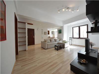 Vanzare apartament 3 camere, Nordului - Herastrau