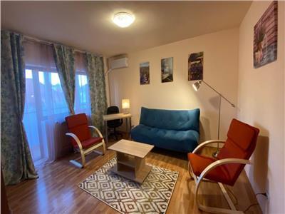 Vanzare apartament 2 camere, Decebal - Piata Alba Iulia