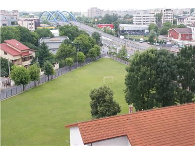 Comision 0% Metropolitan Mihai Bravu apartament 2 camere cu bucatarie inchisa