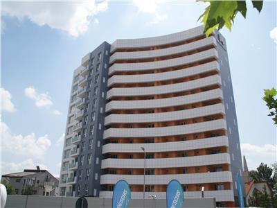 Apartament 3 Camere Mihai Bravu - Complex Rezidential