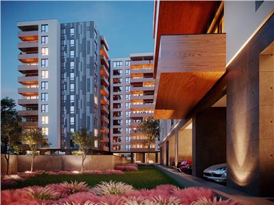 Comision 0% Metropolitan Viilor apartament 3 camere vedere spectaculoasa
