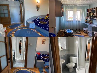 Apartament 4 camere, Magurele
