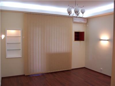 Inchiriere apartament 3 camere, Dorobanti - TVR