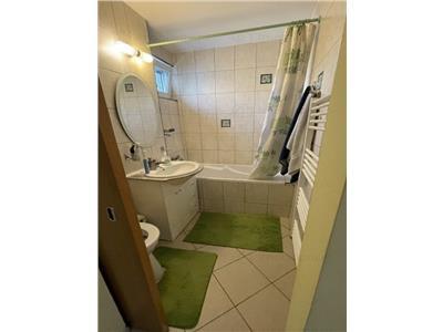 Apartament 4 camere,semidecomandat 2 bai Firidei