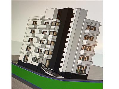 Apartament 4 Camere Popa Nan, Bloc 2021, Pret cu TVA inclus
