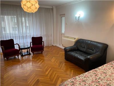 Inchiriere apartament cu 3 camere, Barbu Vacarescu - metrou