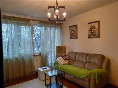 Inchiriere apartament 3 camere, Piata Iancului - Muncii