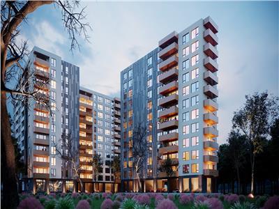 Comision 0% Metropolitan Viilor Parcul Carol apartament 4 camere 122 mp