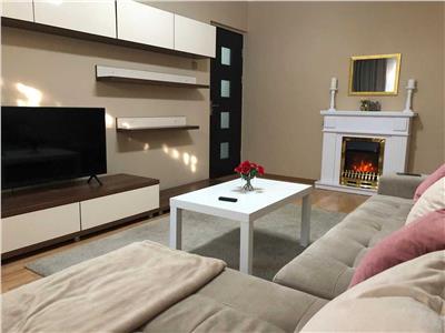Inchiriere apartament 3 camere, Lujerului - Uverturii