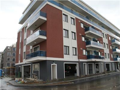 Pipera1 Residence 2 camere cu gradina proprie in imobil finalizat Comision 0%