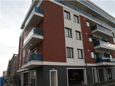 Comision 0% Pipera1 Residence finalizat 3 camere premium cu gradina proprie