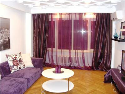 Inchiriere apartament 3 camere decomandat Univeristate