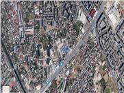 Mihai Bravu metrou, teren 1000 mp, deschidere 20 ml